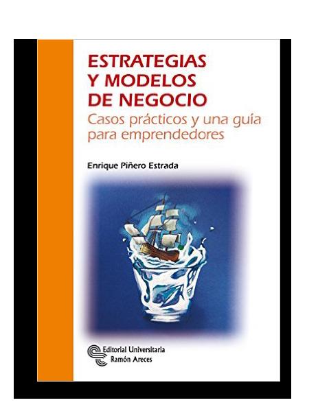 libro estrategias y modelos de negocio